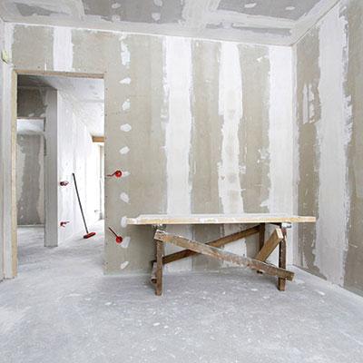 Jersey City, NJ Drywall Installation